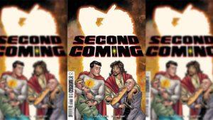 Más de 100 mil personas exijen la cancelación de lo nuevo de DC Comics: Second Coming