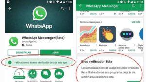 WhatsApp mejora la gestión de fotografías con la función Mostrar en el chat