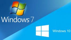 El soporte de Windows 7 comienza su cuenta atrás, caduca en un año