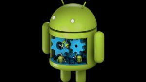 Códigos secretos para desbloquear funciones en Android