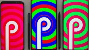 Estos móviles Samsung recibirán las próximas actualizaciones de Android Pie