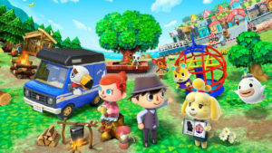 Qué queremos ver en Animal Crossing Switch