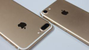 Apple dice adiós a su fabricación de móviles en China