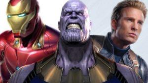 Los Vengadores Endgame: se filtra el arma secreta de Los Vengadores contra Thanos