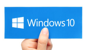 Cómo obtener ayuda en Windows 10