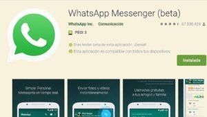 WhatsApp incorporará stickers para GIFs, fotos y vídeos