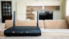 Cómo cambiar la contraseña del router