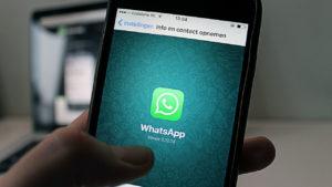 Un juez considera lo que digas en WhatsApp como un contrato verbal