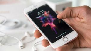 Cómo hacer una copia de seguridad con un iPhone