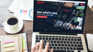 Netflix usaría tu actividad física para mejorar la calidad de los vídeos