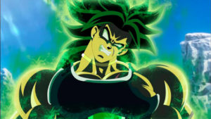Super Saiyan Green podría ser la nueva transformación de Dragon Ball