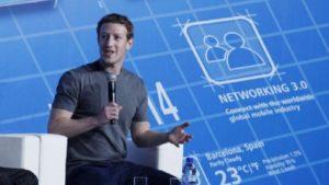 ¿Y si Facebook usa las fotos del reto de 10 años para mejorar su reconocimiento facial?