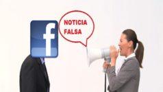 Facebook se pone seria contra los bulos y las noticias falsas