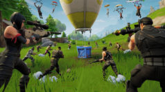 Fortnite Battle Royale: Guía para completar los Desafíos de la Semana 5, Temporada 7