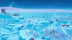 Fortnite: Epic arregla el gran problema que tenía el evento de Tormenta de Hielo