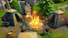 Fan de Fortnite: Battle Royale comparte una idea…. y Epic Games responde con una sorpresa
