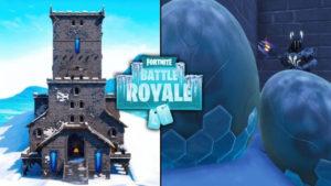 Alarma en Fortnite Battle Royale: se avecina otro peligro para el mapa