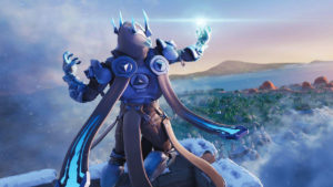Se revela uno de los grandes secretos del mundo de Fortnite: Battle Royale