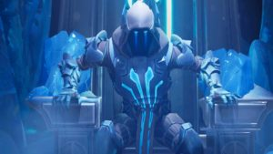 Fortnite: Battle Royale: ¿Se revela el gran secreto del Palacio de Hielo?