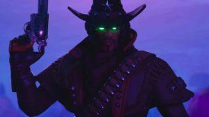 La skin más siniestra que podría tener Fortnite: Battle Royale