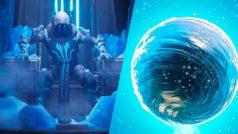 La temporada 7 de Fortnite: Battle Royale acabará con una muerte tan trágica como épica