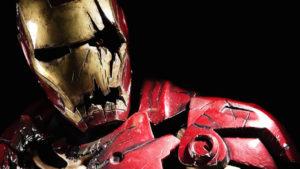 Se filtra el nuevo diseño de Iron Man para Los Vengadores: Endgame