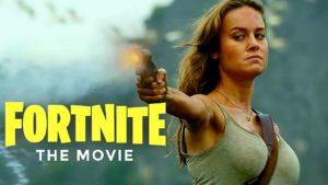 Un fan crea su propio tráiler de una peli con actores reales de Fortnite: Battle Royale