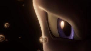 Aparece el primer juguete inspirado en la película Pokémon Mewtwo Strikes Back Evolution