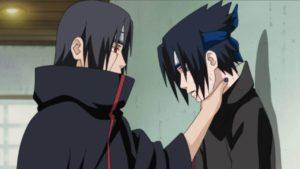 Sasuke de Naruto protagoniza el primer gran anime meme de 2019