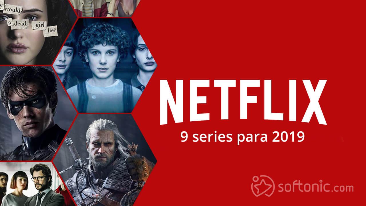 netflix serier utbud 2019