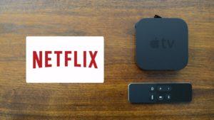 Apple le declara la guerra a Netflix