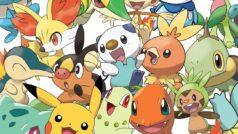 El manga de Pokémon revela al fin porque solo podemos llevar 6 Pokémon a la vez
