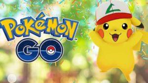 Nintendo prepara un nuevo juego de Pokémon para móviles