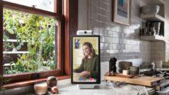 Facebook le declara la guerra al Amazon Echo… o no