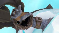 Fortnite: El gran secreto de la Temporada 7 revela uno de sus brazos