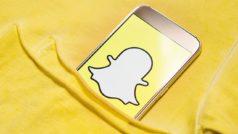 Snapchat reaparece con una nueva función