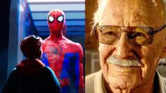 Spider-Man: Un nuevo universo esconde multitud de cameos ocultos de Stan Lee