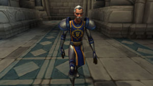 ¡Excelsior! Blizzard convierte a Stan Lee en un personaje de World of Warcraft