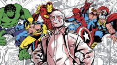 Excelsior!: Mark Hamill encabeza la lista de famosos invitados a la despedida de Stan Lee