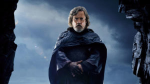 Mark Hamill realiza un troleo nivel Maestro Jedi a fan que le preguntó sobre Star Wars 9