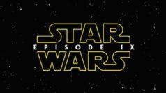 Se revelan detalles de Star Wars 9 de la forma más navideña posible