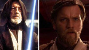 Star Wars 9: ¿Es esta la prueba que confirma el regreso de Obi Wan Kenobi?