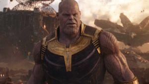 Rumor gordo: Thanos aparecerá en otra película posterior a Los Vengadores: Endgame