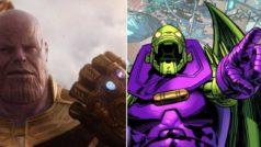Teorías locas: ¿Tendrá Los Vengadores: Endgame un villano más poderoso que Thanos?