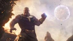 """Thanos """"aparece"""" en el último tráiler de Los Vengadores: Endgame"""