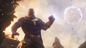 Los Vengadores Endgame: ¿desvela esta teoría el auténtico villano final?