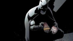 La película The Batman nos mostrará el lado detectivesco de Bats