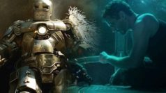 Los Vengadores Endgame: LEGO revela sin querer el regreso de trajes clásicos de Iron Man