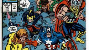 ¿Se acaba de spoilear la trágica sorpresa de Los Vengadores: Endgame por culpa de este cómic de Marvel?