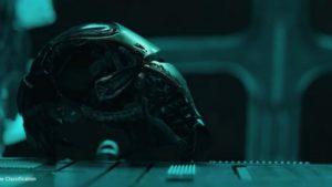 Los Vengadores Endgame: Este es el personaje que rescatará a Tony Stark de su muerte en el espacio